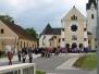 Otvoritev Trga sv. Jurija