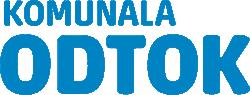 logo komunala odtok